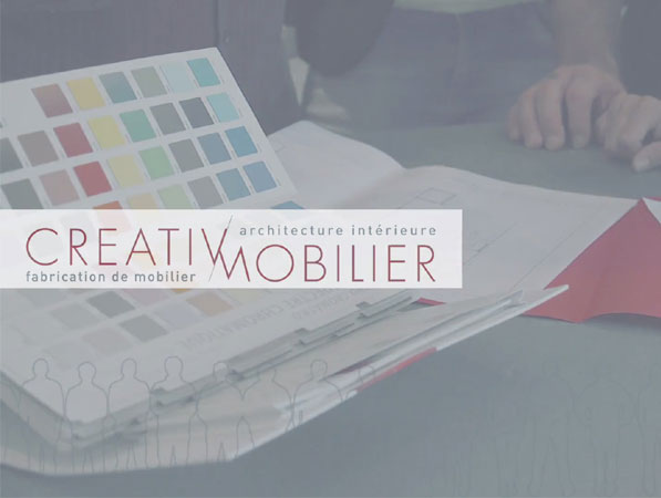 Creativ-Mobilier