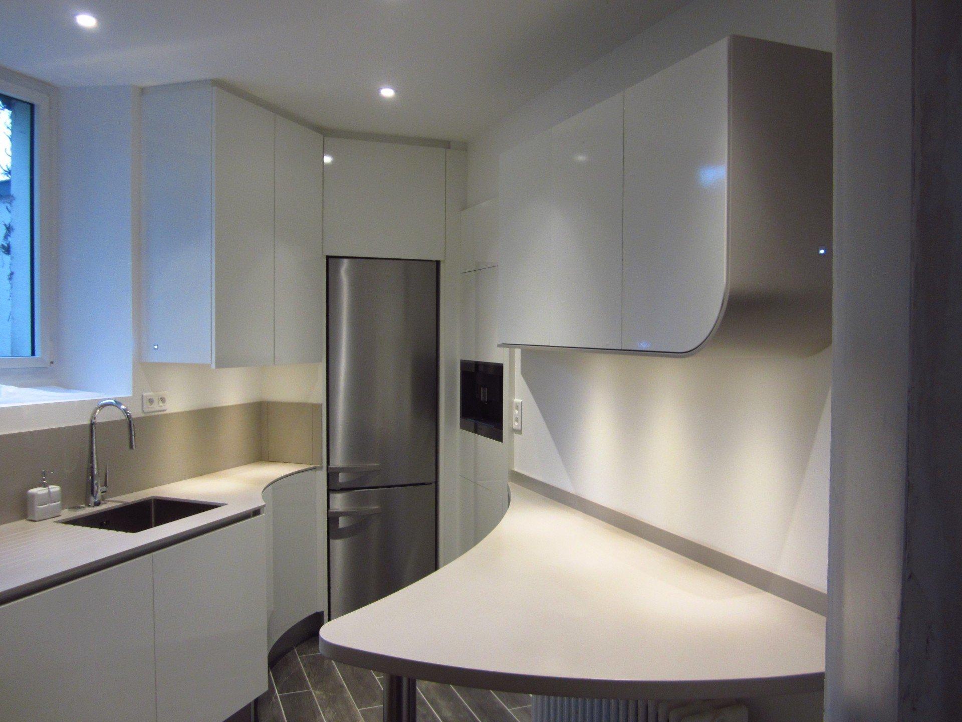 cuisine fonctionnelle sur angers 49 creativ mobilier. Black Bedroom Furniture Sets. Home Design Ideas