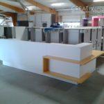 Fabrication de mobilier sur-mesure