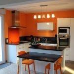 Une cuisine sur-mesure Angers