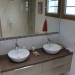Rénovation salle de douche Angers