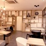 Agencement restaurant sur-mesure Angers