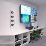 Agencement bureau salle informatique salle formation paris